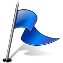 Flag3RightBlue-2-icon1